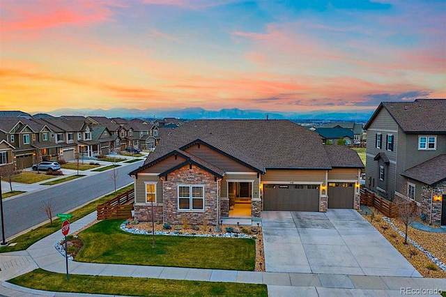 112 Sunshine Circle, Erie, CO 80516 (#8406367) :: The DeGrood Team