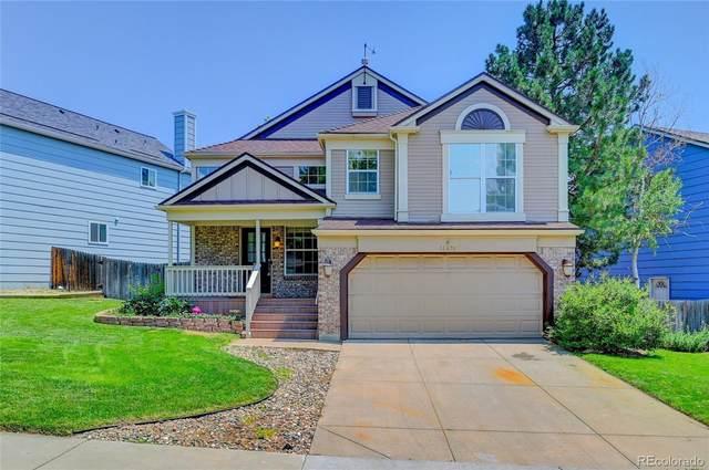 14420 W Yale Place, Lakewood, CO 80228 (#8406806) :: Wisdom Real Estate