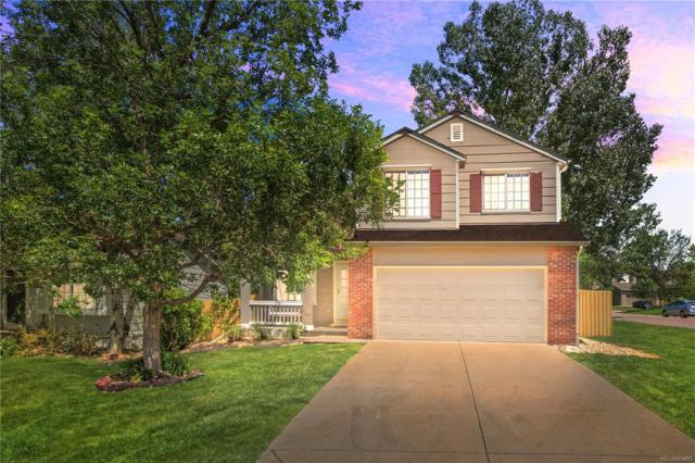 3112 W Yarrow Circle, Superior, CO 80027 (#8406897) :: The Griffith Home Team
