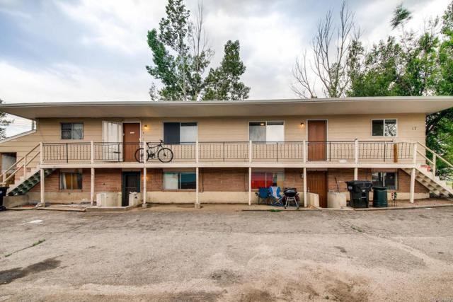 17 University Drive, Colorado Springs, CO 80910 (#8406978) :: Wisdom Real Estate