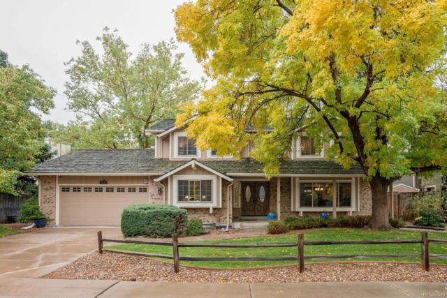 8280 S Yukon Way, Littleton, CO 80128 (MLS #8407217) :: 8z Real Estate