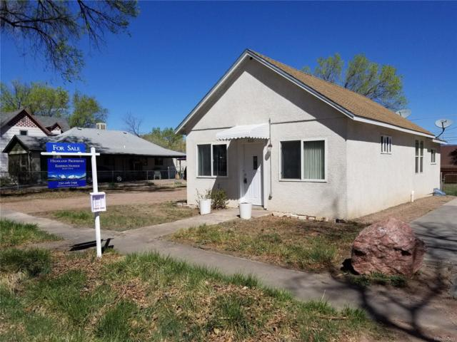 859 Griffin Avenue, Canon City, CO 81212 (#8407678) :: The DeGrood Team