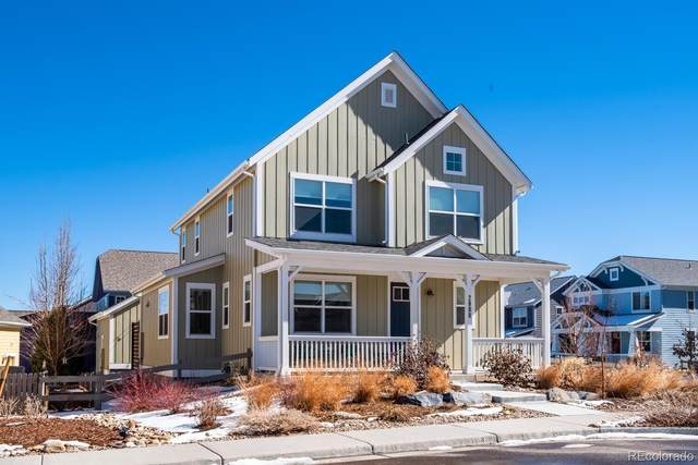 2888 Grand Lake Drive, Lafayette, CO 80026 (#8407688) :: The DeGrood Team