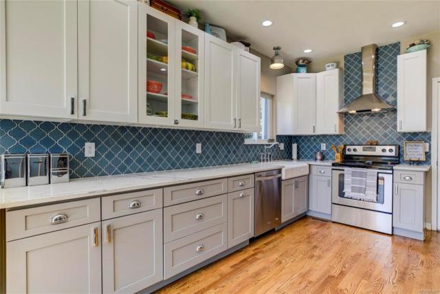 17110 Campion Way, Parker, CO 80134 (MLS #8407700) :: 8z Real Estate