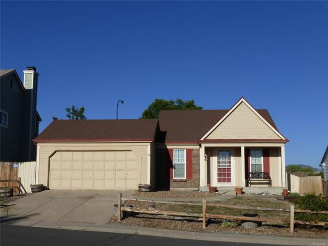 10507 Routt Lane, Westminster, CO 80021 (#8407737) :: Sellstate Realty Pros