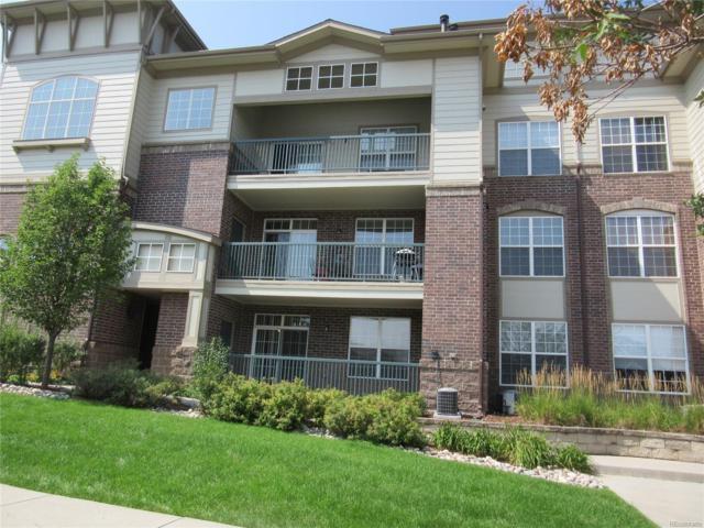 3865 S Dayton Street #103, Aurora, CO 80014 (MLS #8408088) :: 8z Real Estate