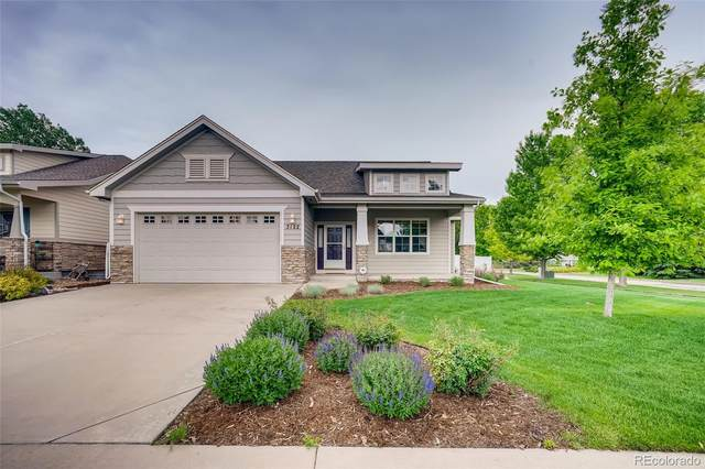 3122 68th Avenue Court, Greeley, CO 80634 (#8408517) :: The DeGrood Team