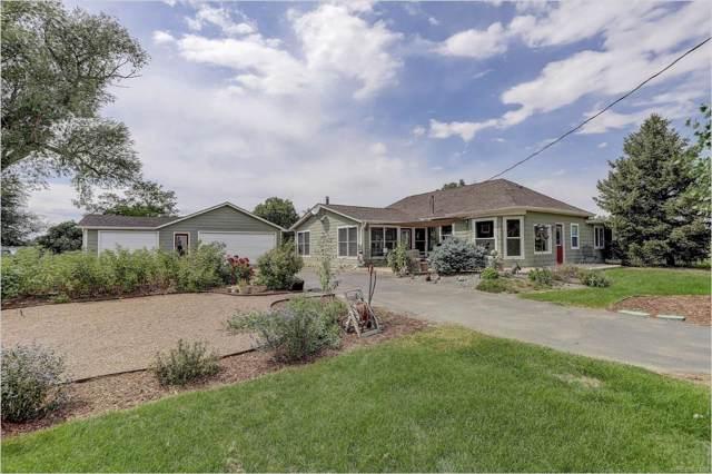 14153 County Road 5, Longmont, CO 80504 (#8409180) :: The Dixon Group