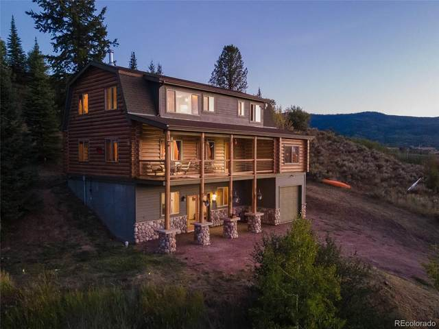 31370 Shoshone Way, Oak Creek, CO 80467 (MLS #8409616) :: 8z Real Estate