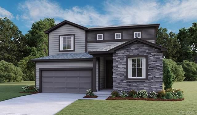 16150 Alberta Drive, Parker, CO 80134 (#8410106) :: The Peak Properties Group
