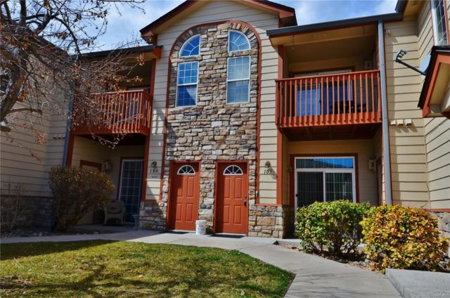 10371 Cook Way #103, Thornton, CO 80229 (#8410519) :: The Heyl Group at Keller Williams