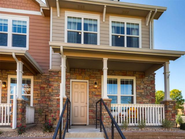 13640 Garfield Street C, Thornton, CO 80602 (MLS #8410640) :: 8z Real Estate
