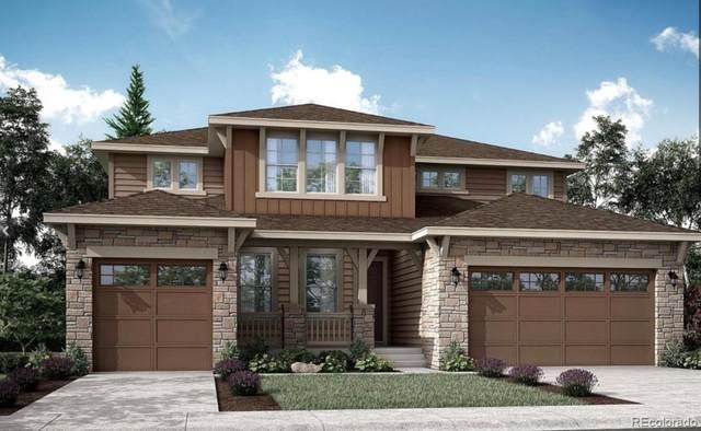 2931 Furthermore Lane, Castle Rock, CO 80108 (#8410641) :: Venterra Real Estate LLC
