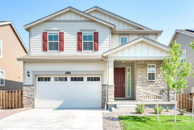26285 E Canal Place, Aurora, CO 80018 (#8410888) :: Berkshire Hathaway HomeServices Innovative Real Estate
