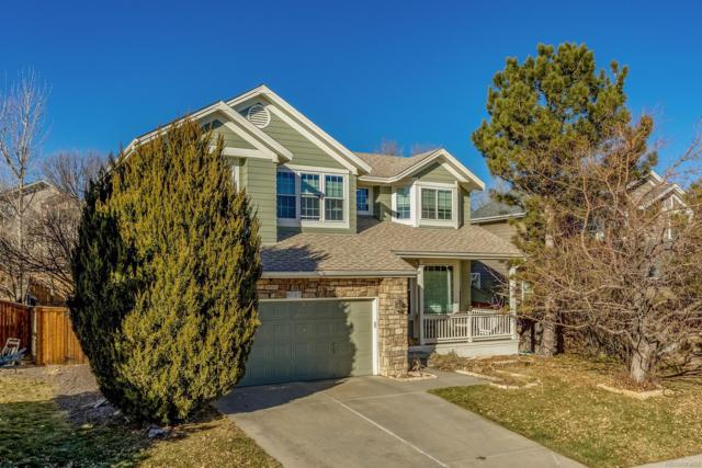 8727 Aberdeen Circle, Highlands Ranch, CO 80130 (#8411033) :: The City and Mountains Group