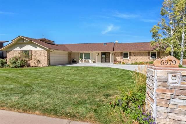 6979 Estes Drive, Arvada, CO 80004 (MLS #8411631) :: 8z Real Estate