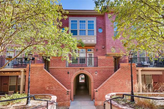 2560 17th Street #204, Denver, CO 80211 (#8412278) :: HomePopper