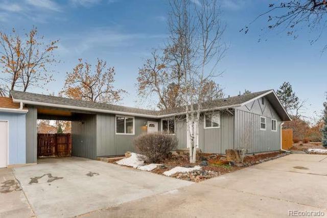 4535 Beachcomber Court, Boulder, CO 80301 (#8412430) :: The Peak Properties Group