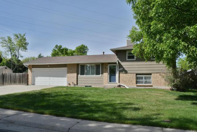 4640 E Fair Place, Centennial, CO 80121 (#8412677) :: Colorado Home Realty