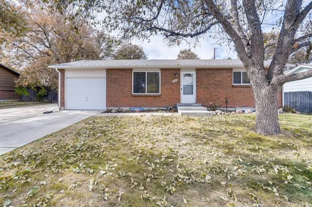 7669 Kendall Street, Arvada, CO 80003 (MLS #8412780) :: Bliss Realty Group