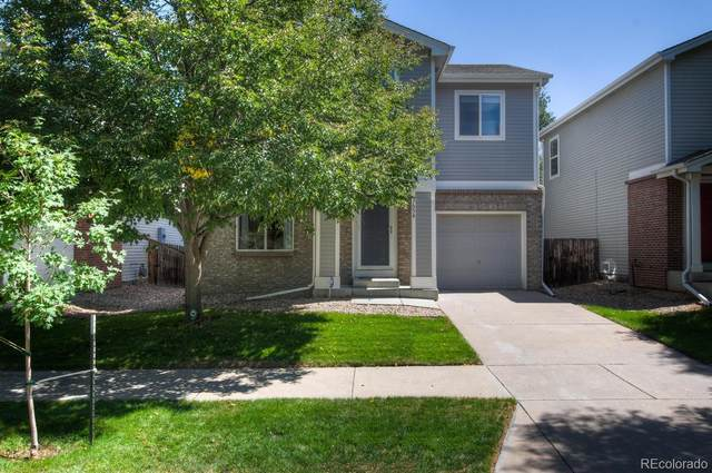 3654 Dexter Street, Denver, CO 80207 (MLS #8412824) :: Stephanie Kolesar