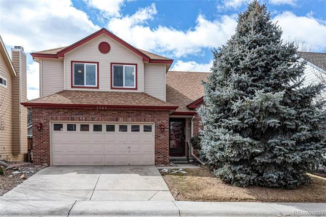 9909 Spring Hill Drive, Highlands Ranch, CO 80129 (#8412918) :: The DeGrood Team
