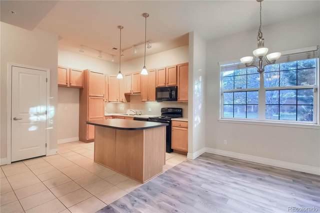 209 Quebec Street H, Denver, CO 80220 (#8412949) :: Mile High Luxury Real Estate