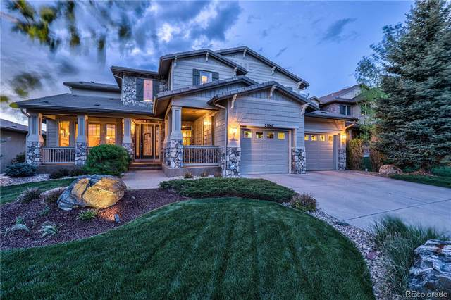 25061 E Indore Place, Aurora, CO 80016 (#8413388) :: Mile High Luxury Real Estate