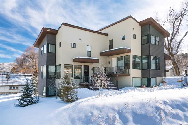 702 Gilpin Street, Steamboat Springs, CO 80487 (MLS #8413423) :: 8z Real Estate