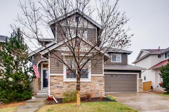 3120 Redhaven Way, Highlands Ranch, CO 80126 (#8413495) :: HomePopper
