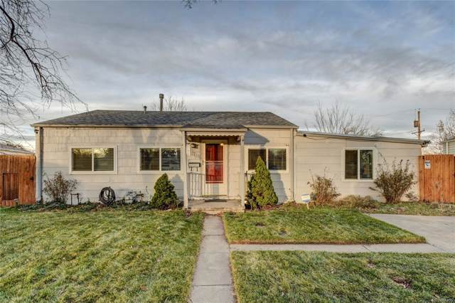1220 Hillside Street, Aurora, CO 80010 (#8413614) :: HomeSmart Realty Group