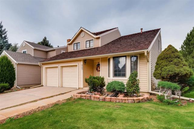 8287 Jellison Street, Arvada, CO 80005 (#8413660) :: The Peak Properties Group
