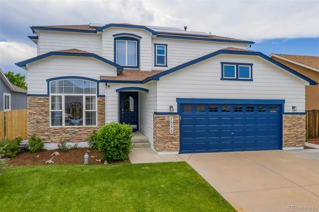 7535 Quiet Pond Place, Colorado Springs, CO 80923 (#8413859) :: The Griffith Home Team