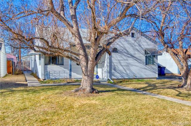 431 Osceola Street, Denver, CO 80204 (MLS #8414146) :: 8z Real Estate