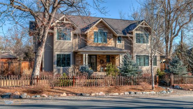 1011 Juniper Avenue, Boulder, CO 80304 (#8414639) :: The Galo Garrido Group