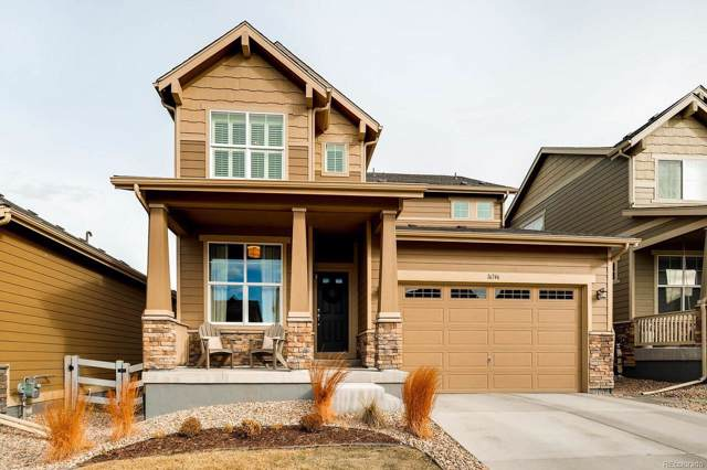 16746 Compass Way, Broomfield, CO 80023 (MLS #8414807) :: 8z Real Estate