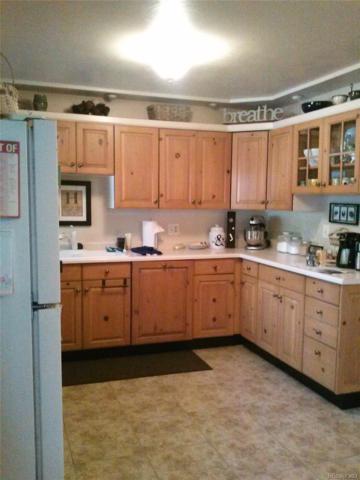 1540 S Allison Street, Lakewood, CO 80232 (#8414953) :: The Peak Properties Group
