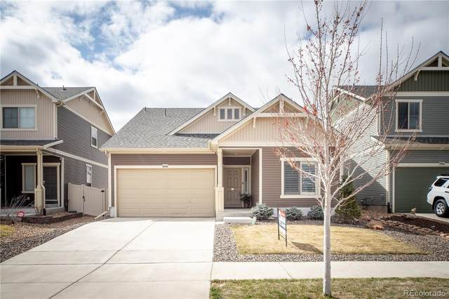 18008 E 44th Avenue, Denver, CO 80249 (#8415461) :: Venterra Real Estate LLC