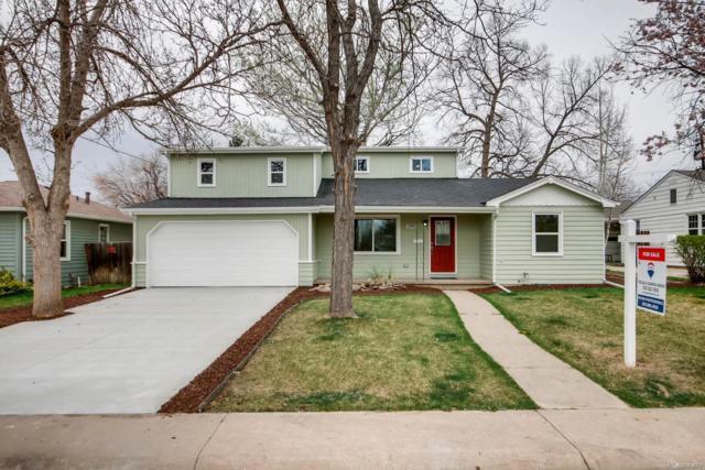 2461 Marshall Street, Edgewater, CO 80214 (#8415874) :: The Peak Properties Group