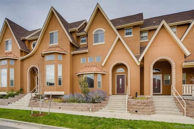 18069 E Saskatoon Place, Parker, CO 80134 (MLS #8415934) :: 8z Real Estate