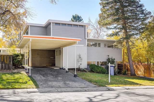 1312 E Bates Avenue, Englewood, CO 80113 (#8416147) :: milehimodern