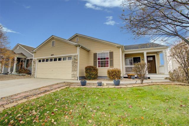 6455 Binder Drive, Colorado Springs, CO 80923 (#8416442) :: Bring Home Denver
