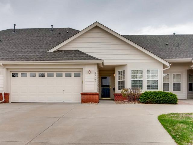 7955 S Algonquian Circle, Aurora, CO 80016 (MLS #8416501) :: 8z Real Estate