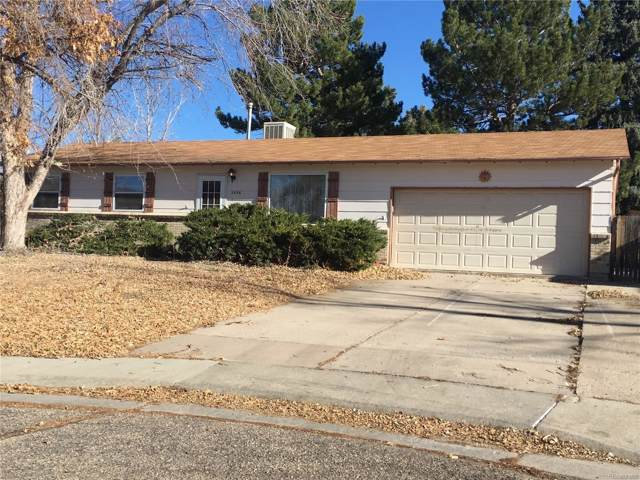 3056 S Idalia Street, Aurora, CO 80013 (#8416512) :: Wisdom Real Estate