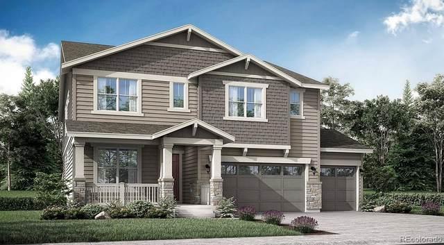 2846 Furthermore Lane, Castle Rock, CO 80108 (#8416592) :: Wisdom Real Estate