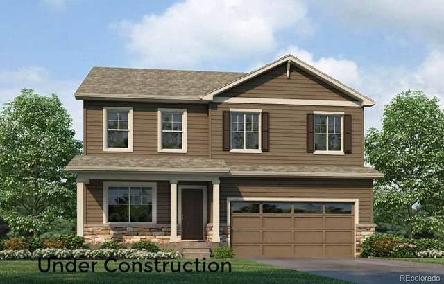 992 Cascade Falls Street, Severance, CO 80550 (MLS #8416862) :: 8z Real Estate