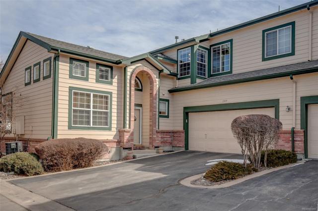11065 Huron Street #1304, Northglenn, CO 80234 (#8416875) :: Berkshire Hathaway Elevated Living Real Estate
