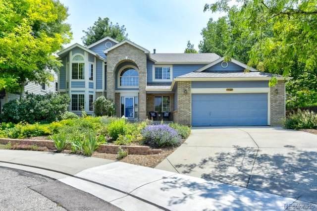 1432 Clover Creek Drive, Longmont, CO 80503 (#8417115) :: Venterra Real Estate LLC