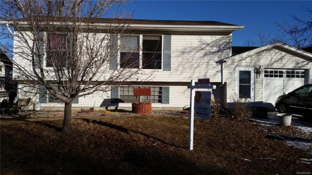 3382 S Holland Way, Lakewood, CO 80227 (#8417145) :: Colorado Team Real Estate
