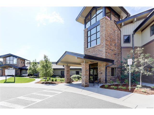 14050 E Linvale Place #601, Aurora, CO 80014 (MLS #8417192) :: 8z Real Estate